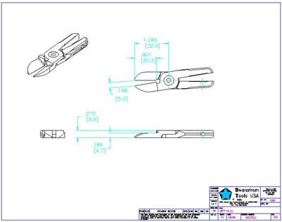 Detailed drawing of GPT-05-LI