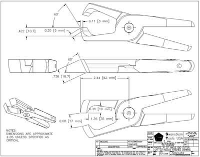 Detailed drawing of GPT-30-AELA62